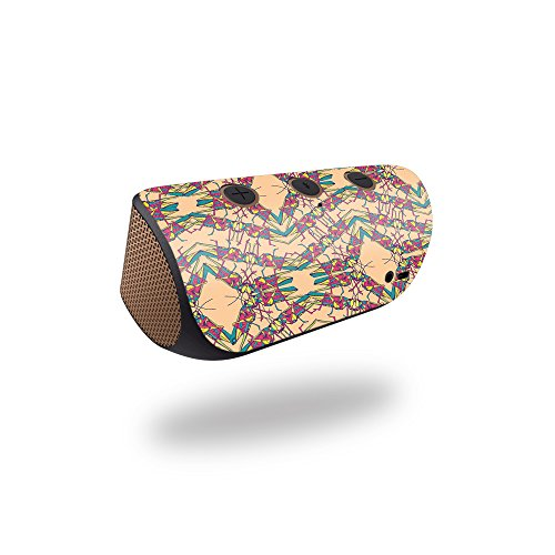 (MightySkins Skin for Logitech X300 Wireless Speaker - Grass Hopper | Protective, Durable, and Unique Vinyl Decal wrap Cover | Easy to Apply, Remove, and Change Styles | Made in The USA)