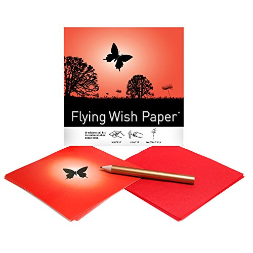 - Flying Wish Paper Butterfly Small