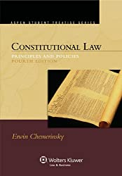 Constitutional Law: Principles and Policies, 4th Edition (Aspen Student Treatise)