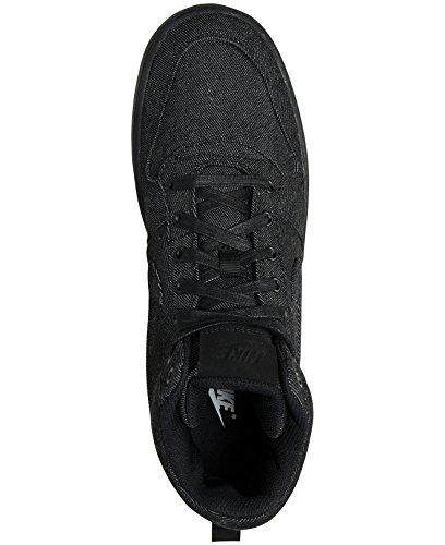 Nike 844884-001, Zapatillas de Deporte para Hombre, Varios Colores (Black/Black-Black), 44 EU