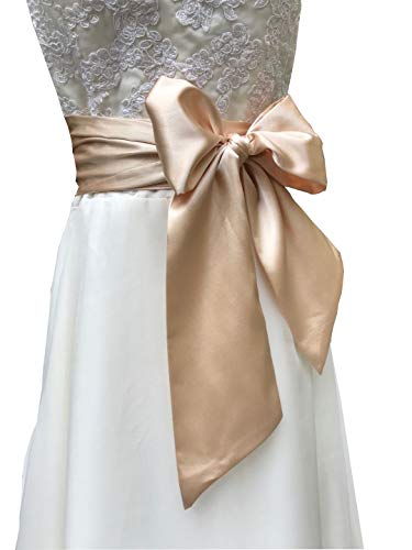 Eyrie Special Occasion Dress sash Bridal Belts Wedding sash 4
