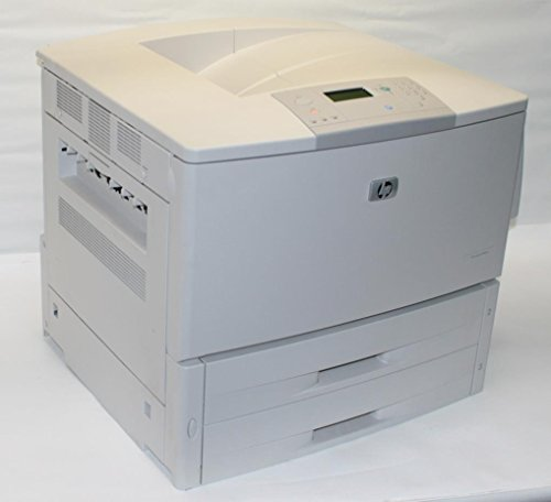 (HP Refurbish LaserJet 9050n Laser Printer (Q3722A) - Seller Refurb)