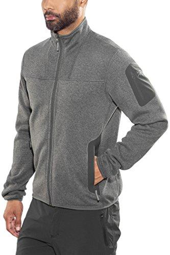 Jacket Arcteryx Fleece - ARC'TERYX Covert Cardigan Men's (Pilot, Large)