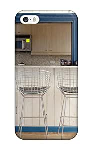 Hot UvFHEcp9339wzTTh Modern Bar Stools At Kitchen Pass-through Tpu Case Cover Compatible With Iphone 5/5s