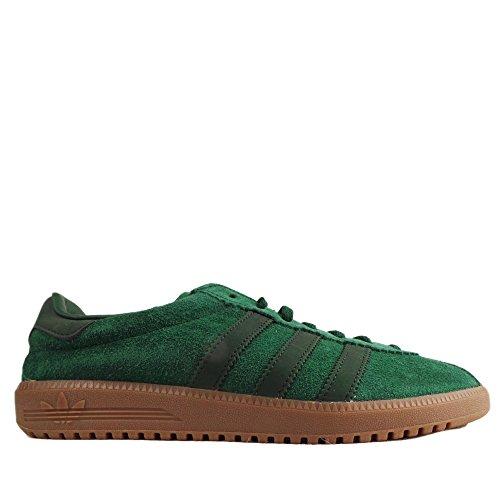 Les Chaussures De Sport Pour Hommes Adidas, Gris-vert (veruni / Vernoc Gum5)