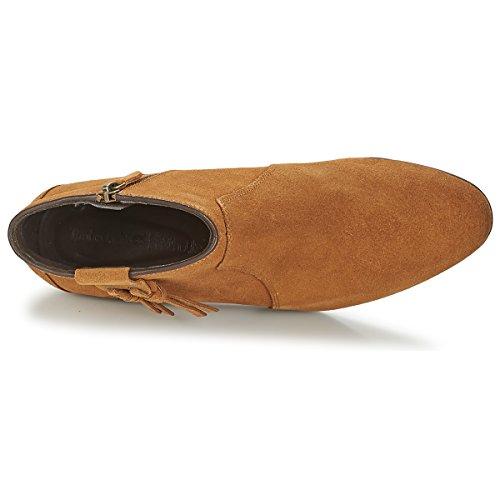 Suede CA1KEC Tassle Tan Timberland Boot Boots 1tBqPn