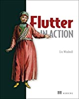 Flutter in Action Front Cover