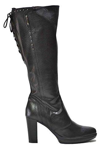 Nero Giardini Stivali scarpe donna nero 1725 A411725D