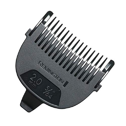 - Replacement 2 mm Guide Comb for Remington HC4250