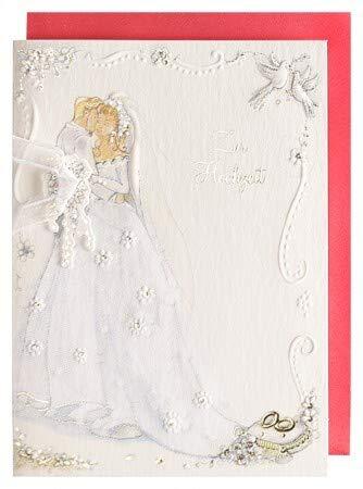 Tarjeta de boda Pareja Dinero tarjeta de regalo: Amazon.es ...