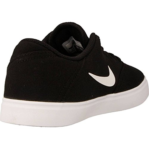 Unisex Ni Zapatillas os Negro Nike SB 003 Canvas GS 905373 vfqAw0