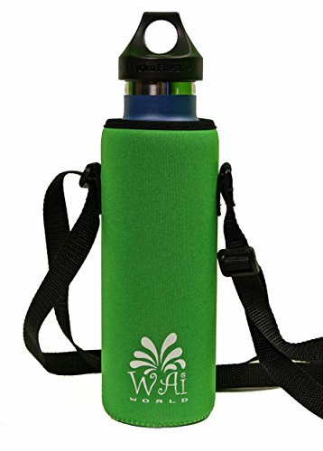 Water Bottle Carrier Kanteen neoprene
