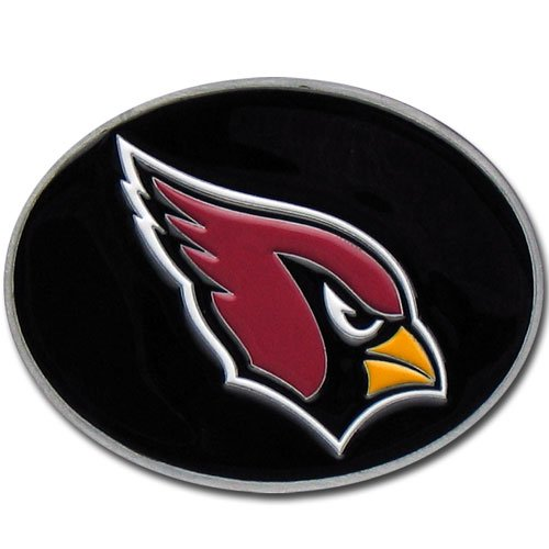 (NFL Arizona Cardinals Logo Buckle)