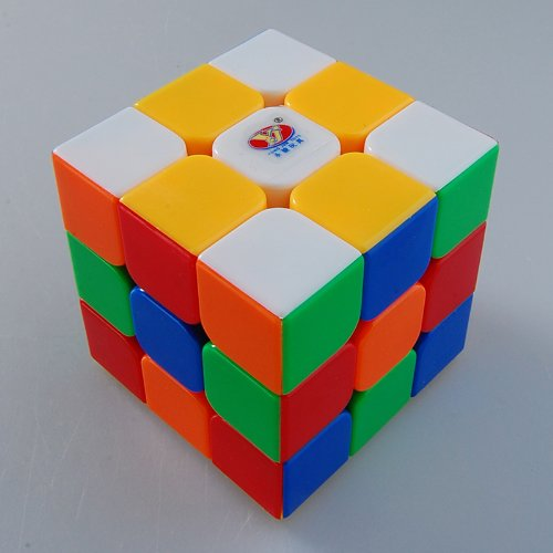 ThinkMax? 3x3x3 Speed Cube Puzzle Stickerless