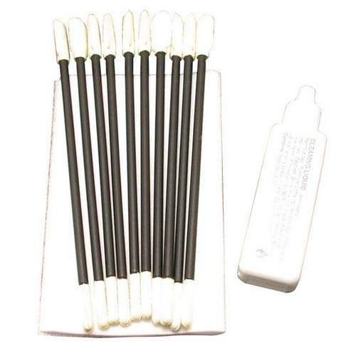 Eclipse Tools 900-219, Foam Swabs Cleaning Kit (Pack of 23 pcs)