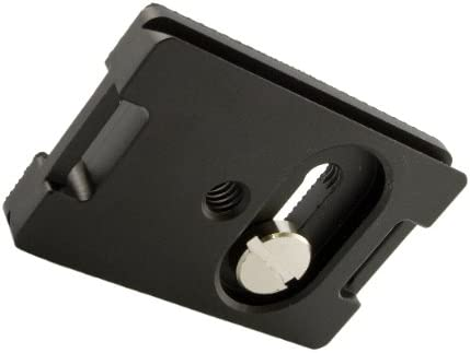 Arca Swiss Kompatible Schnellwechselplatte Jjc Cp 1 Kamera