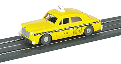 Bachmann Industries E-Z Street Car Taxi O Scale Train for sale  Delivered anywhere in USA