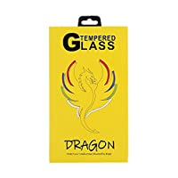 Dragon Anti-Fingerprint Glass Screen Protector for Apple Iphone 11 - Clear
