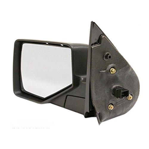 Mirror Mountaineer Mercury Door - HEADLIGHTSDEPOT Door Mirror Compatible with Ford Mercury Explorer Sport Trac Mountaineer Left Driver Side Door Mirror