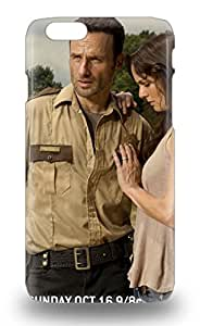 For Iphone 6 Fashion Design American The Walking Dead Adventure Drama Horror Thriller 3D PC Soft Case Iphone ( Custom Picture iPhone 6, iPhone 6 PLUS, iPhone 5, iPhone 5S, iPhone 5C, iPhone 4, iPhone 4S,Galaxy S6,Galaxy S5,Galaxy S4,Galaxy S3,Note 3,iPad Mini-Mini 2,iPad Air )