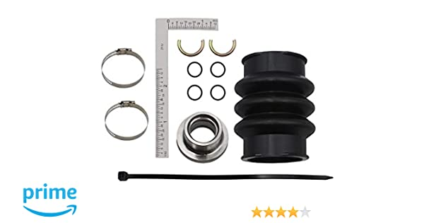 Engines, Impellers & Component Personal Watercraft Parts Sea Doo OEM Driveshaft Support Bearing 1996-1997 HX 1997-2002 XP Limited 3D RFI