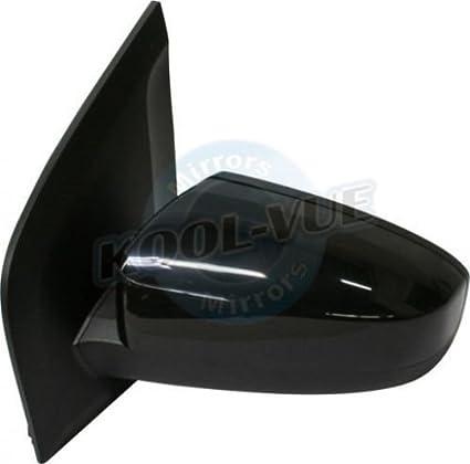 2008 nissan sentra driver side mirror