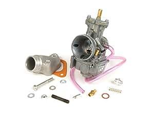 Carburador Juego BGM MRB Race Motors Tour 28 Lambretta Li SX TV DL GP: Amazon.es: Coche y moto