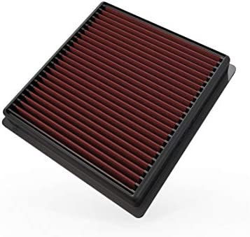 Ok&N Engine Air Filter: High Performance, Premium, Washable, Replacement Filter: Fits 2016-2019 Subaru H4 1.6/2.0/2.4 L (Ascent, Crosstrek, Forester, Impreza, XV), 33-5064