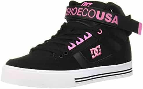 7740485158a36 Shopping DC - Fashion Sneakers - Shoes - Women - Clothing, Shoes ...