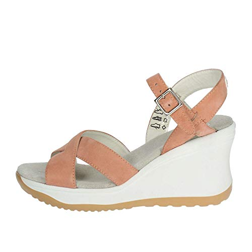 Sandalias Xbzvxx 187 Agile Rucoline Rosa By Mujer NkOnwP80X