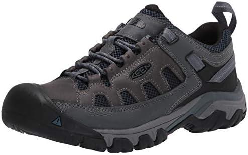 KEEN Men s Targhee Vent Hiking Shoe