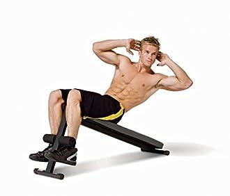 Sit Up Bench Image