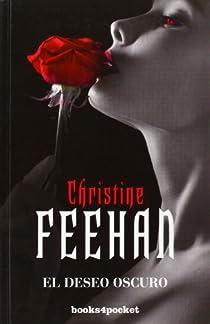 El deseo oscuro par Feehan