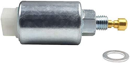 Monland Vergaser Kraftstoffmagnet Ventil 699915 für Vergaser 695423 699878 794572 796109 Rasen M?Her Zubeh?R