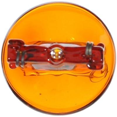 Wagner Lighting BP7440NA Natural Amber Miniature Bulb - Card of 1: Automotive