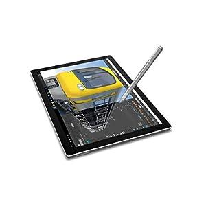 Microsoft Surface Pro 4 (512 GB, 16 GB RAM, Intel Core i7e)
