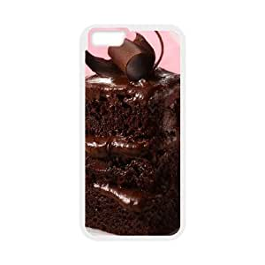 Dairy Milk iPhone 6 4.7 Inch Cell Phone Case White LMS3923107