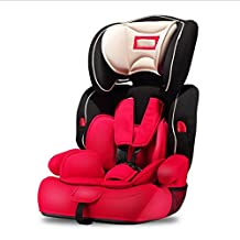 Comfortable Child Safety Seat Portable Baby Baby Car Safety Seat
