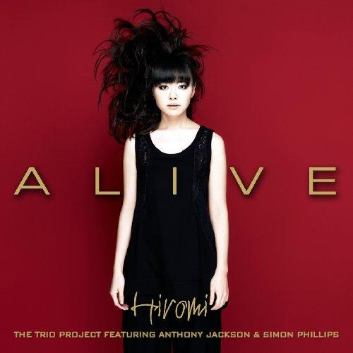 上原ひろみザ・トリオ・プロジェクト / ALIVE[DVD付初回限定盤]