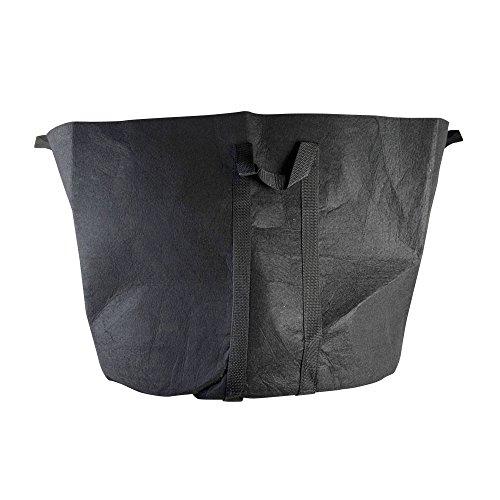 10-Pack Phat Sacks 45-Gallon Fabric Grow Pot (10 Pots) by HTG Supply
