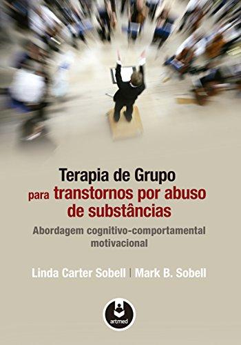 Terapia De Grupo Para Transtornos Por Abuso De Substâncias