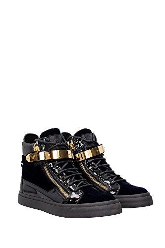 Giuseppe Zanotti Sneakers Uomo - (RM5016LONDONNAVY) EU Blu