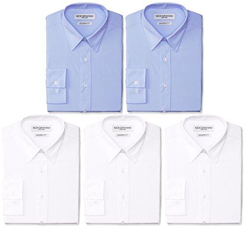 dress shirts 14 5 34 - 1