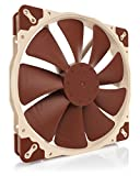 Noctua NF-A20 FLX Premium-Quality Quiet 200mm Fan