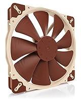 Noctua NF-A20 5V PWM Premium-Quality Quiet 200mm Fan