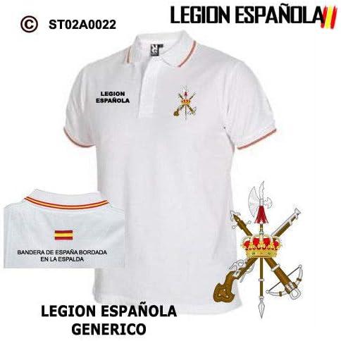 Roly Polos Bandera DE ESPAÑA: Legion ESPAÑOLA (S): Amazon.es ...