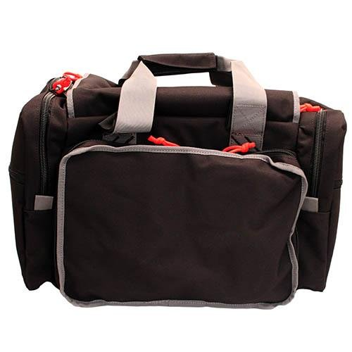 ag, Black (Large Range Bag)