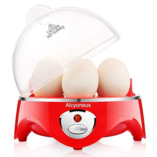 Alcyoneus Egg Cooker