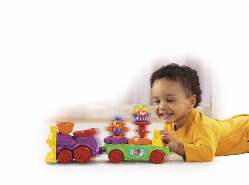 Fisher Price Little People Shop 'N Learn Market by Fisher-Price (Image #4)