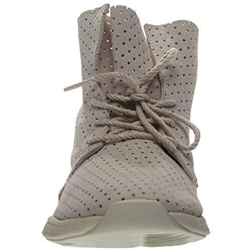 Donna Rover Sneaker bianco Lx Hi Blanco Reef qStwIdI